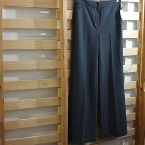 CHELSEA 28 Women's Pants Gray Size 6 New